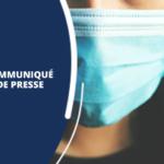Communiqué: FPInnovations termine la première phase du développement de masques jetables biodégradables provenant des forêts canadiennes