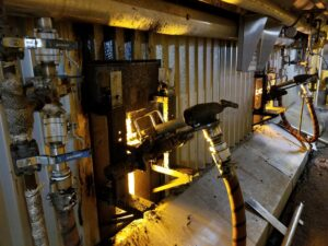 boiler optimization