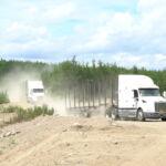 Ne manquez pas notre webinaire sur la circulation de camions en convoi