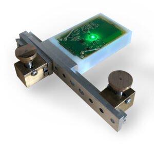 Image of the SawSense sensor
