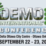 Pre-DEMO Conference on the digital transformation in forest operations