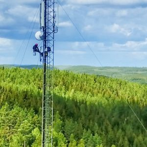 Forestry 4.0 solutions to help the Canadian forest industry