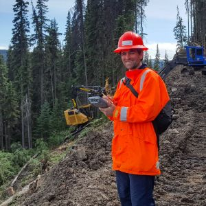 Forest operations safety solutions