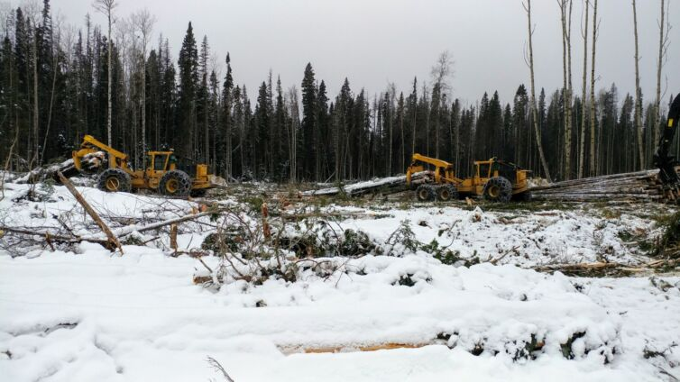 ghg benchmarking_forest ops
